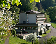 Hotel Bad Ramsach
