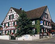 Landgasthof Sonne / Ritterstube