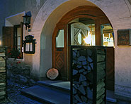 Hotel Restaurant Crusch Alba