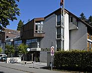 Jugendherberge Luzern