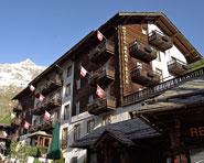 Sunstar Boutique Hotel Beau-Site Saas-Fee