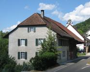 bed&breakfast Schinznach-Dorf