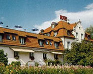 Hotel Trompeterschlössle
