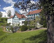 Gasthof Gyrenbad swiss historic hotel