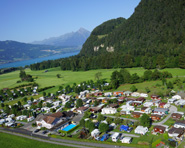 Camping Lazy Rancho 4 Interlaken