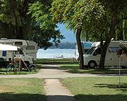 TCS Camping Genève - Vésenaz
