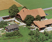 Bauernhof Streit