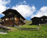 35 Walserweg: Davos - Arosa - St. Antönien