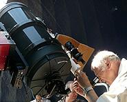 Observatoire astronomique de Mont- Soleil