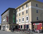 Ospizio Bernina