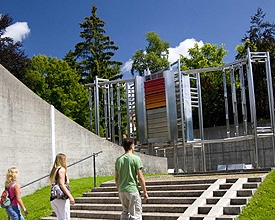 Internationales Uhrenmuseum