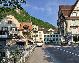 Hotels In Bad Ragaz Schweiz