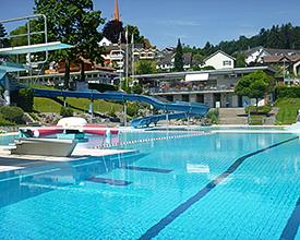 Freibad Degersheim