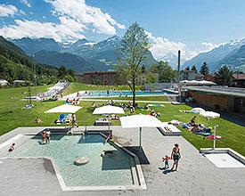 Schwimmbad Altdorf