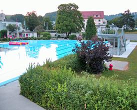 Schwimmbad Engelburg Rikon