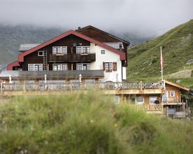 Hamilton Lodge & Spa