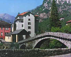 Bignasco