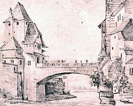 Brugg – Brückenort