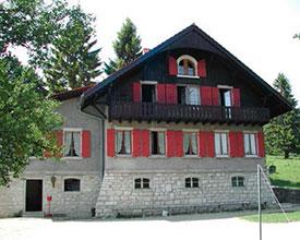 Amis de la Nature section La Chaux-de-Fonds