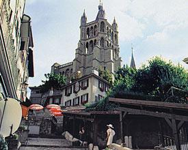 Eine Reise durch die Schweiz abseits von Klischees