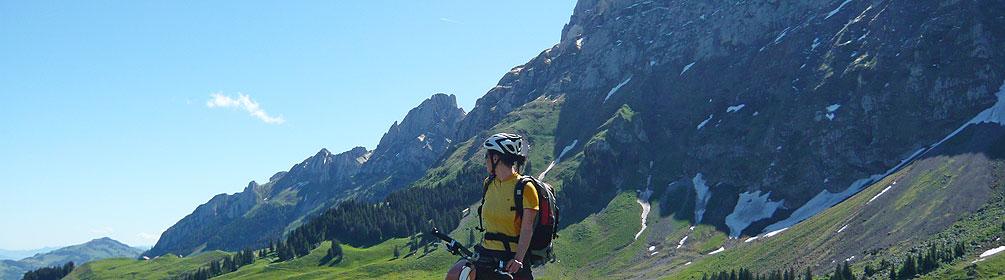 2 Panorama Bike