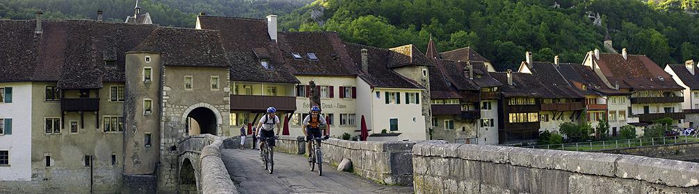 3 Jura Bike