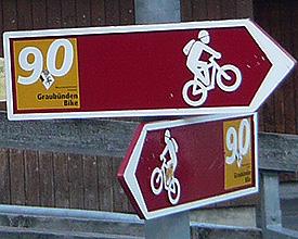 Signalisation de direction