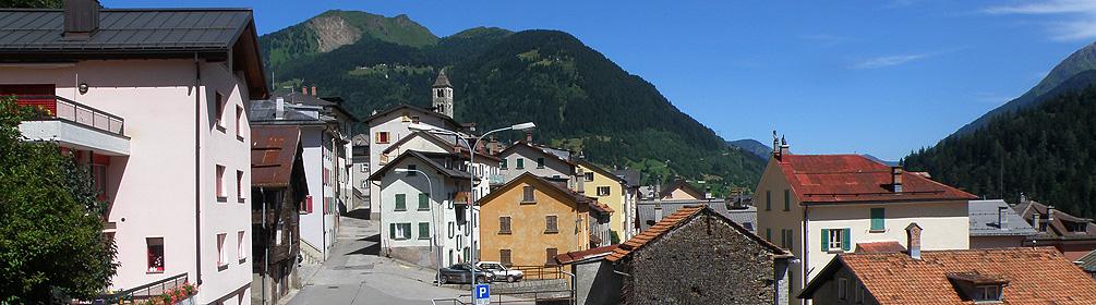 390 Alpi Bedretto Bike