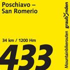 Poschiavo - San Romerio