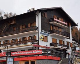 Post Hôtel – Hotel de la Poste