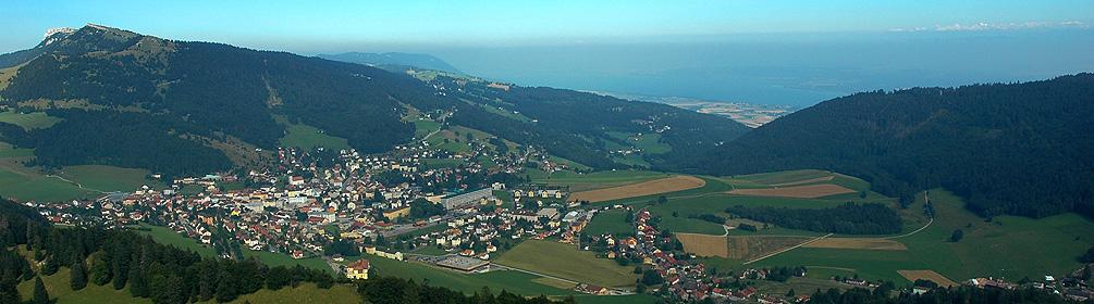 Les Rasses Switzerland  city pictures gallery : Sainte Croix / Les Rasses Schweiz Mobil Mountainbikeland