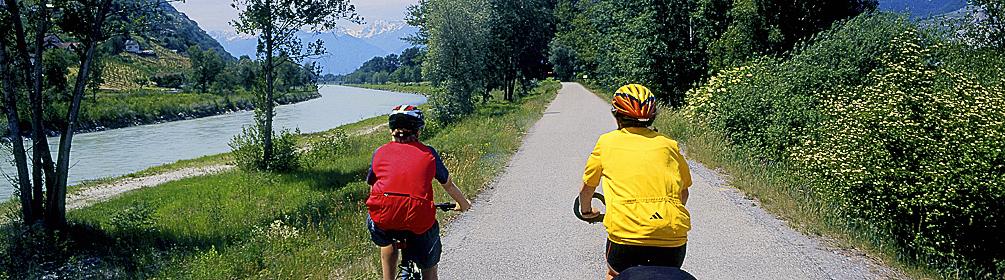 1 Route du Rhône