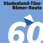 Studenland–Töss-Römer-Route