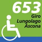 Giro Lungolago Ascona