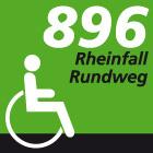 Rheinfall-Rundweg