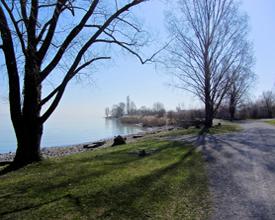 Bodensee-Uferweg