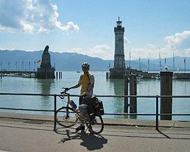 Meine «Tour de Suisse» oder «Tour de Ländle»