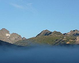 Alpine Bike 1, une aventure VTT exceptionnelle !
